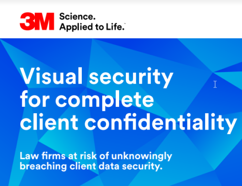 Sponsored Content : Visual Security for complete client Confidentiality