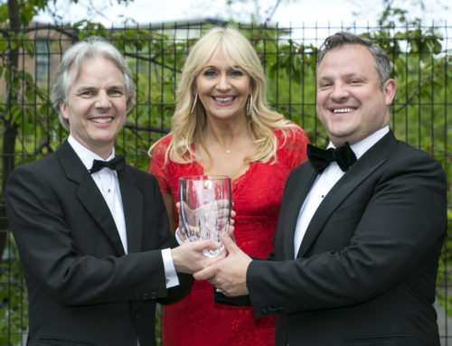LEGAL PROFESSIONALS CONTINUE TO RAISE THE BAR AT THE CLINCH WEALTH MANAGEMENT