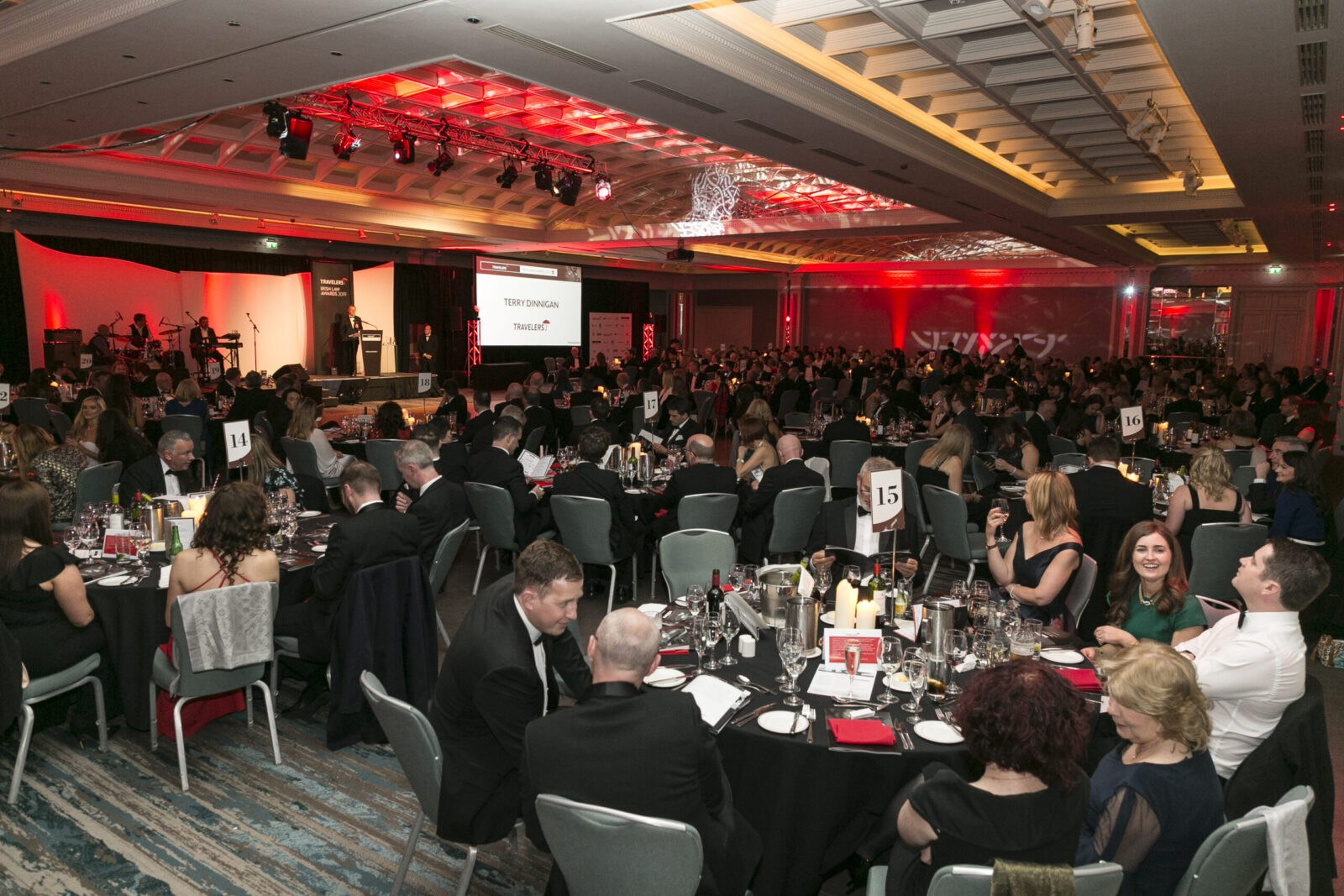 Irish Law Awards 2020 – Nominations are now open!
