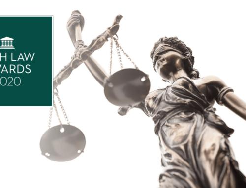2020 Irish Law Awards Postponed