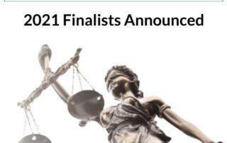 2021 Finalists